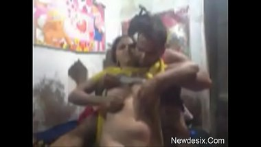 Desi Cpl Romance And Fucked Live Show
