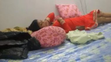 Sexy traditional desi girl first time fuck
