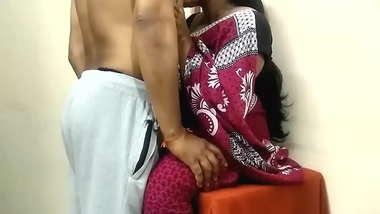 Indian Milf Saree