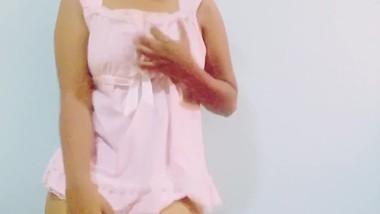 Sri Lankan actress girl hot fun දෙව්මි නයිටිය පිටින් කෙදිරි ගගා බඩු එනකන් ගන්න සැප