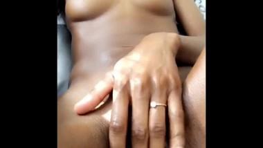 sensual pussy play