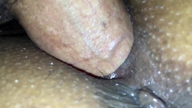4 minutes of penetration and pussy sounds. indian milf