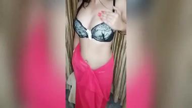 Indian Bong Desi hardcore Striping & Fucking Video Part-I