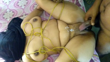 Bondage Fucking Indian Milf Step Sister Hardcore First Indian BDSM Loud Moaning