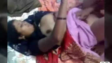Indian wife saree fuck