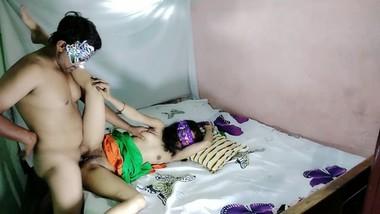Romantic Rough Sex Of Indian Bhabhi Anita Singh With Her Horny Devar