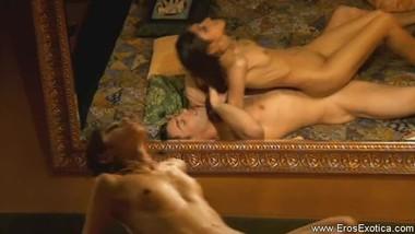 Erotic Kama Sutra Revealed