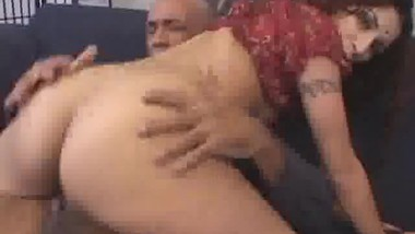 Horny Indian Babe Gets Fucked
