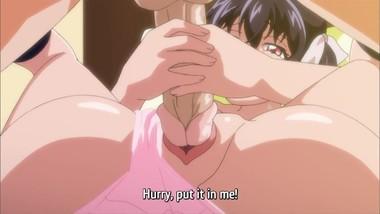 Boku Dake no Hentai Kanojo Motto The Animation Episode 01 Eng Sub Uncensored