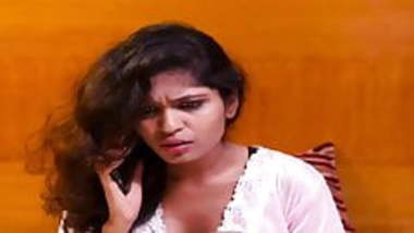 Hottest Indian girl blackmailed to fuck with stranger