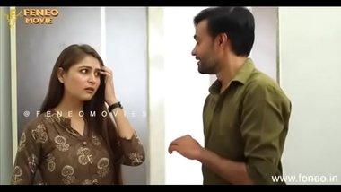 Hiral Radadiya cheating on wife web series anjaam 1