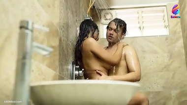 Indian Spider Man Sex In Shower