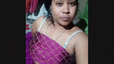Sexy Odia Girl On Video Call