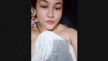 Famous Beautiful Assame Guwahati Girl Update