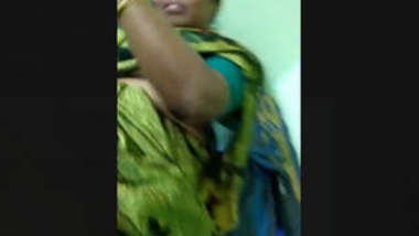 Shy Tamil Wife Exposed By Lover