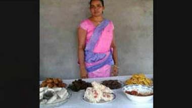 Lankan Wife Ready for Fucked