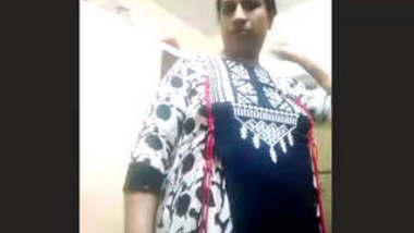 Milf bhabhi nude show