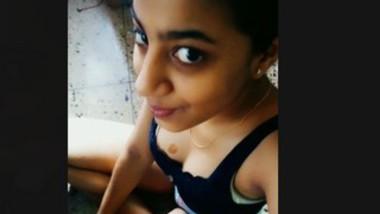 Desi girl mms