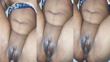 Bangla anal sex MMS video shared online