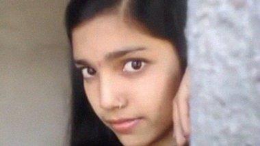 Sexual wonders of an Indian teenage girl selfie leaks