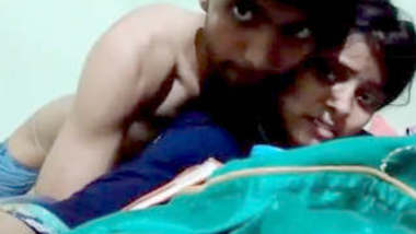 Super Cute Desi Lover Romance and Fucking 2 New leaked MMS Part 1