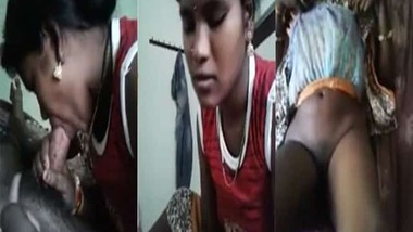 Hot Tamil sex video MMS homemade scandal