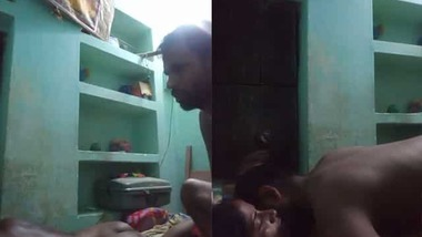 Village couple homemade Dehati porn video