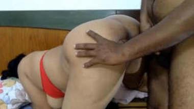 Big Ass Bhabi fucking