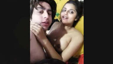 Super Hot Desi lover Fucking