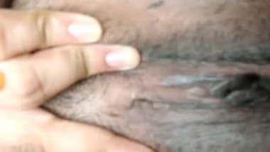 Horny desi bhabhi masturbating part 2