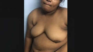 Chubby Tamil Girl Nude Captured By Lover Small Clip