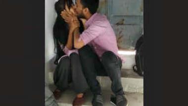 Desi Bangali Cute couple romance