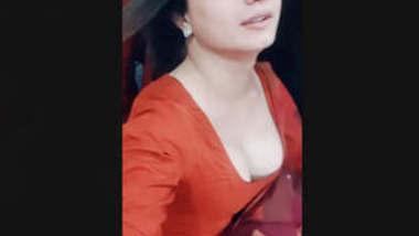 Hot And Beautiful Paki Babe
