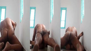 Mallu maid fucking by her house owner MMS video scandal