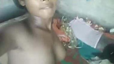 Village Bhabhi Record Nude Selfie Part 2