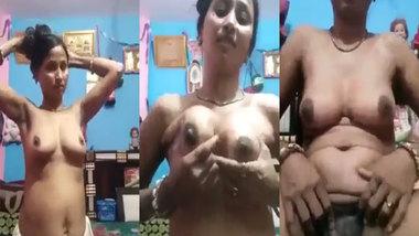 Bihari wife nude MMS video goes viral
