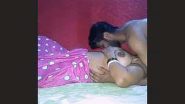 Desi Bhabhi Boob Shocking
