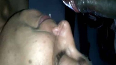 South Indian wife BJ to her neighbor video MMSs