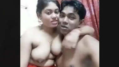 Beautiful Cute Bangladeshi Married Girl With husband