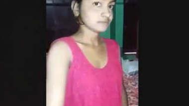 Desi Kalkata Sexy girl mms