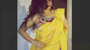 Sexy Sonali Banerjee Nude Video