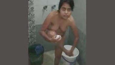 Jaipur Lover Fucking And Bathing Vdo Part 1