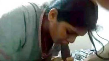 Desi Bhabhi giving Blowjob & Having Sex With Husband