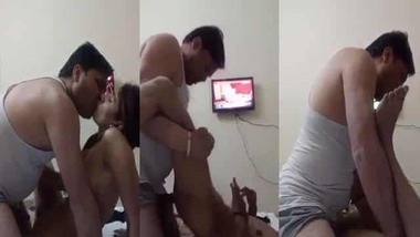 Indian Jija fucking Saali incest MMS video clip