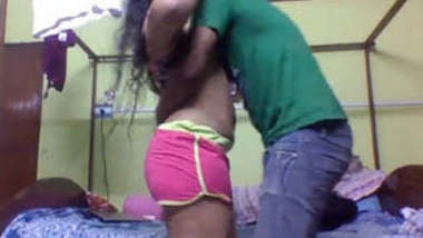 Desi Couple Roance and Fucked 3 Clips Part 1