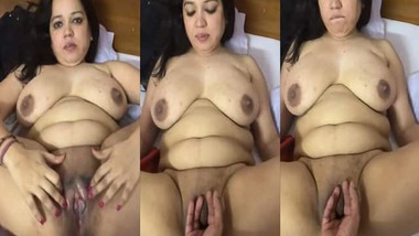 Punjabi chubby pussy porn video