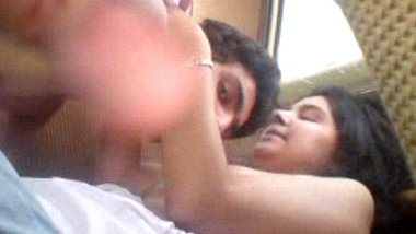 Car sex scandal video of Pakistani nursing student