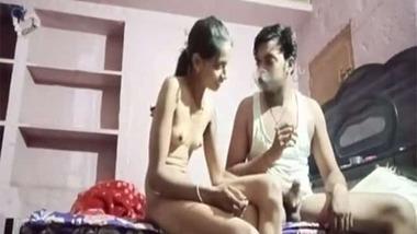Dehati homemade porn MMS doggy style sex