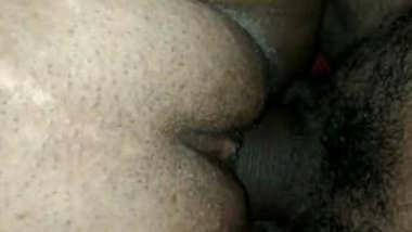 Desi Wife Pussy Fucking
