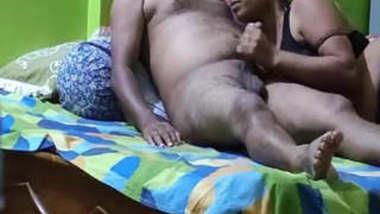 Sexy Bangladeshi Girl Blowjob